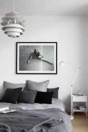 Interior Design For Your Bedroom With Scandinavian Style 35