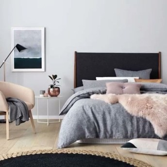 Interior Design For Your Bedroom With Scandinavian Style 47