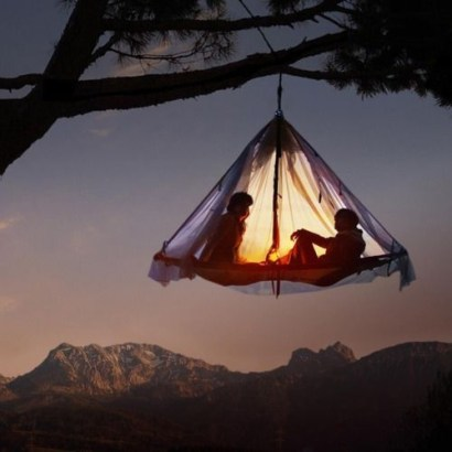 Relaxing Suspended Outdoor Beds That Will Transform Your Year 43