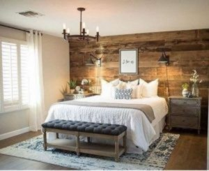Small Master Bedroom Decor Ideas 48
