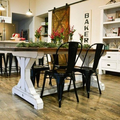 Ways To Upgrade Your House With Rustic Furniture Ideas 48