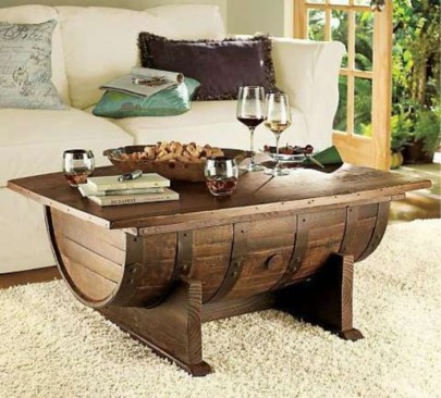Ways To Upgrade Your House With Rustic Furniture Ideas 49
