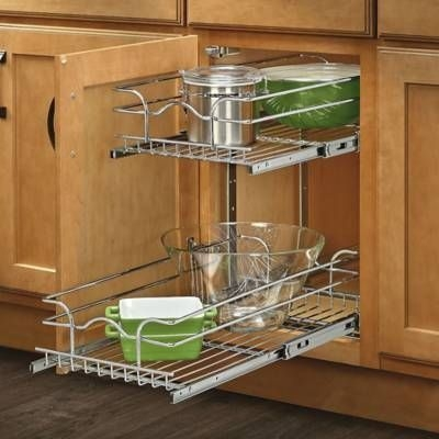 Wire Basket Ideas You Can Make For Storage 24