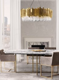 Wonderful Dining Room Decoration And Design Ideas 01