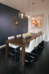 Wonderful Dining Room Decoration And Design Ideas 12