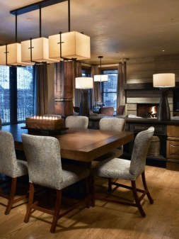 Wonderful Dining Room Decoration And Design Ideas 18