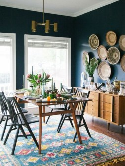 Wonderful Dining Room Decoration And Design Ideas 20