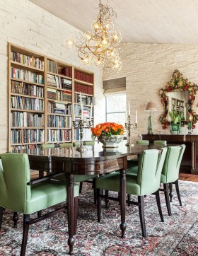 Wonderful Dining Room Decoration And Design Ideas 26