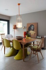 Wonderful Dining Room Decoration And Design Ideas 33