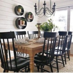 Wonderful Dining Room Decoration And Design Ideas 48