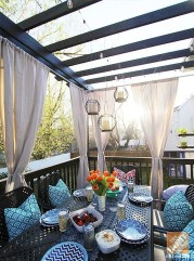 Best Deck Decorating Ideas For Outdoor Space 03