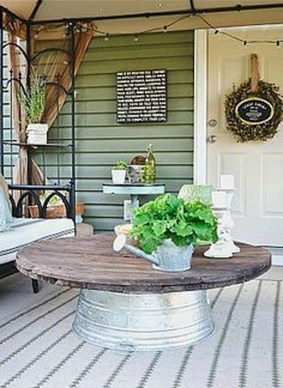 Best Deck Decorating Ideas For Outdoor Space 07