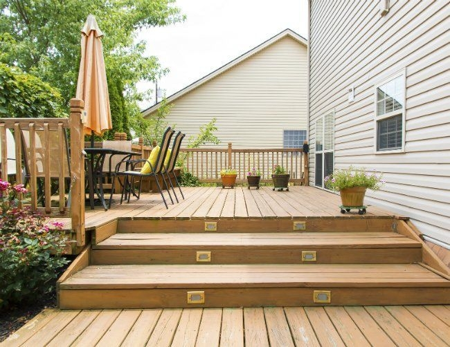 Best Deck Decorating Ideas For Outdoor Space 09