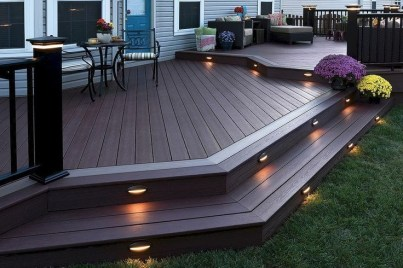 Best Deck Decorating Ideas For Outdoor Space 19