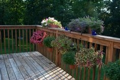 Best Deck Decorating Ideas For Outdoor Space 30