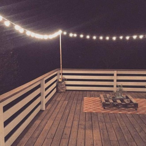 Best Deck Decorating Ideas For Outdoor Space 51