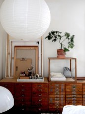Awesome Scandinavian Style Interior Apartment Decoration 04
