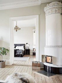 Awesome Scandinavian Style Interior Apartment Decoration 10