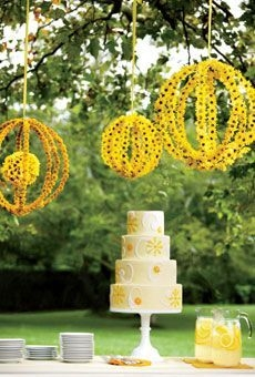 Amazing Hanging Ornament For Decorate Your Wedding 01