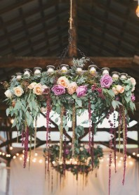 Amazing Hanging Ornament For Decorate Your Wedding 06