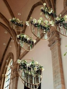 Amazing Hanging Ornament For Decorate Your Wedding 07