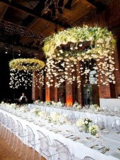 Amazing Hanging Ornament For Decorate Your Wedding 14
