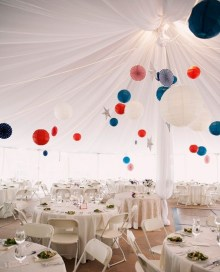 Amazing Hanging Ornament For Decorate Your Wedding 26