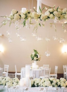 Amazing Hanging Ornament For Decorate Your Wedding 31