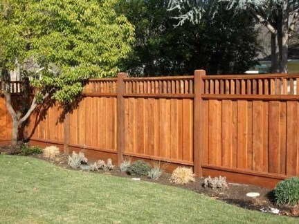 Amazing House Fence You Can Build In Your Garden 25