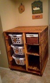 Creative And Easy Pallet Project DIY Idea Everyone Can Do 01