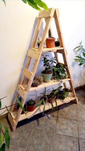 Creative And Easy Pallet Project DIY Idea Everyone Can Do 08