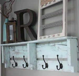Creative And Easy Pallet Project DIY Idea Everyone Can Do 16