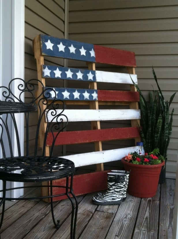 Creative And Easy Pallet Project DIY Idea Everyone Can Do 33