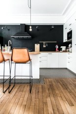 Inspiring Scandinavian Furniture For Your Kitchen Decoration 31