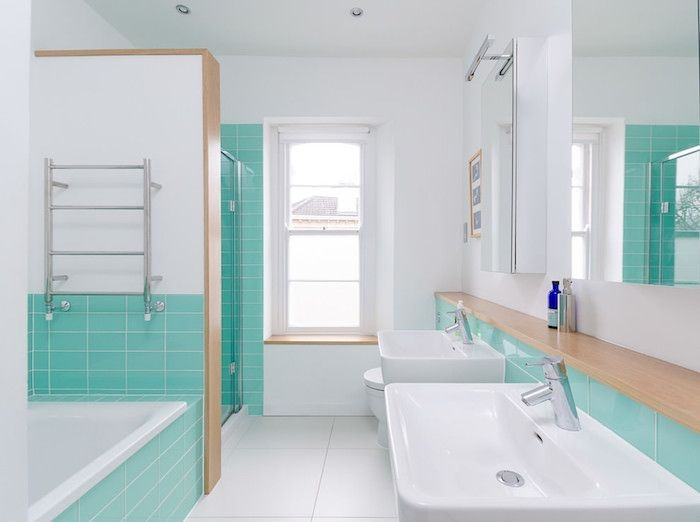 Stunning Colorful Bathroom Decoration For Your Kids 11