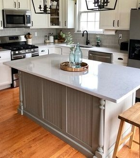 Awesome Kitchen Floor To Design Your Creativity 07