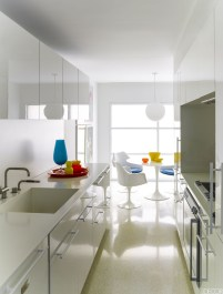 Awesome Kitchen Floor To Design Your Creativity 10
