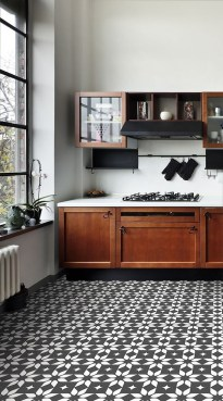 Awesome Kitchen Floor To Design Your Creativity 36