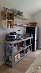 More Creative Diy Rustic Kitchen Decoration Idea For Small Space 19