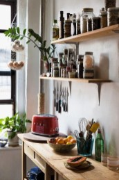 More Creative Diy Rustic Kitchen Decoration Idea For Small Space 23
