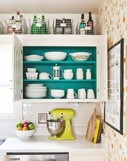 More Creative Diy Rustic Kitchen Decoration Idea For Small Space 29