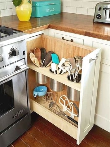More Creative Diy Rustic Kitchen Decoration Idea For Small Space 30