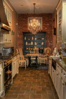 More Creative Diy Rustic Kitchen Decoration Idea For Small Space 36