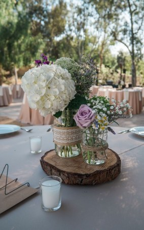 Create Beautiful Outdoor Wedding Decoration You Will Love 25