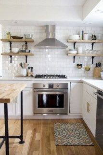 Elegant Small Kitchen Decor Just For You 17