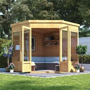 Incredible Small Backyard Ideas For Relax Space 01