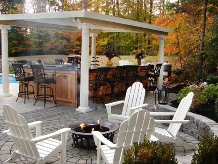 Incredible Small Backyard Ideas For Relax Space 12
