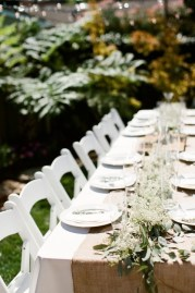 Simple Centerpieces Decoration For Inspiration Your Wedding 19