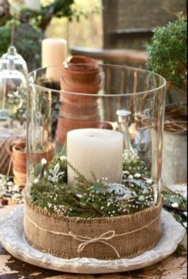 Simple Centerpieces Decoration For Inspiration Your Wedding 36