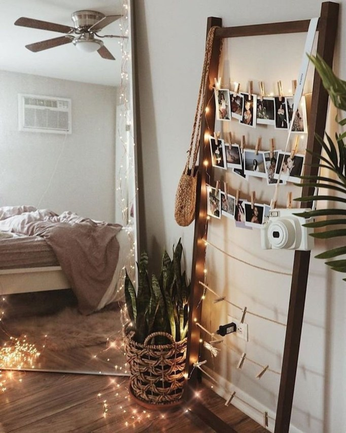 Simple DIY Apartment Decor Ideas You Will Love 34